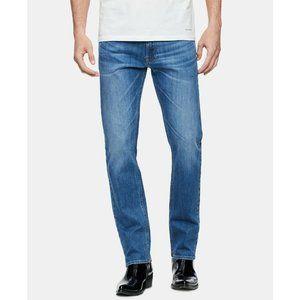 Calvin Klein Jeans Riverhead Slim-Fit Jeans